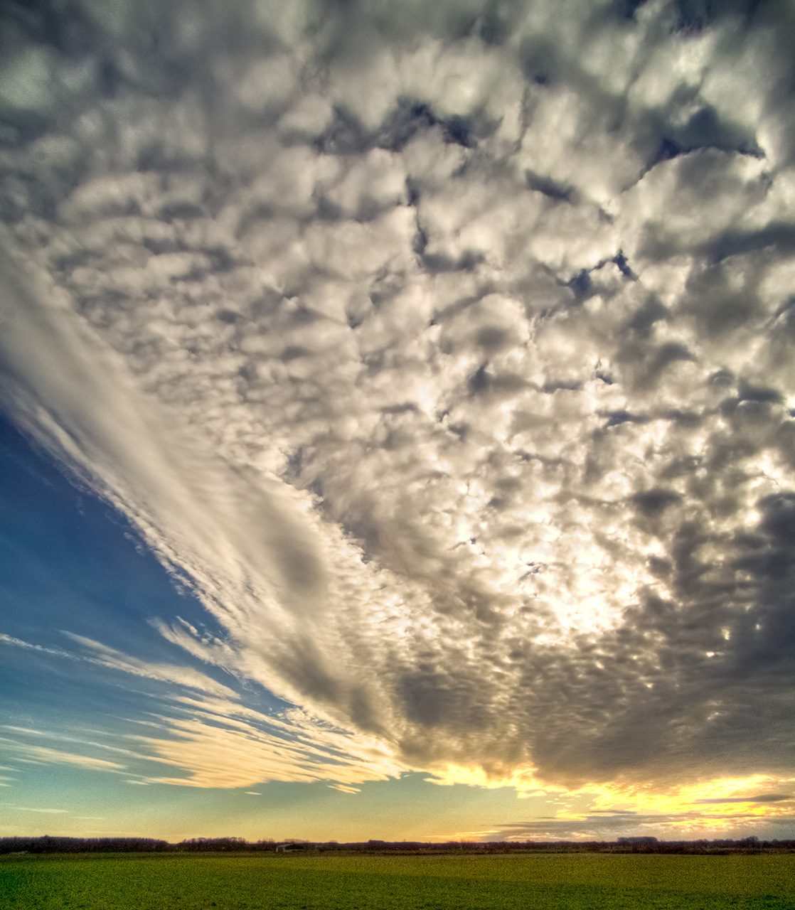 Photo: Quilted Sky