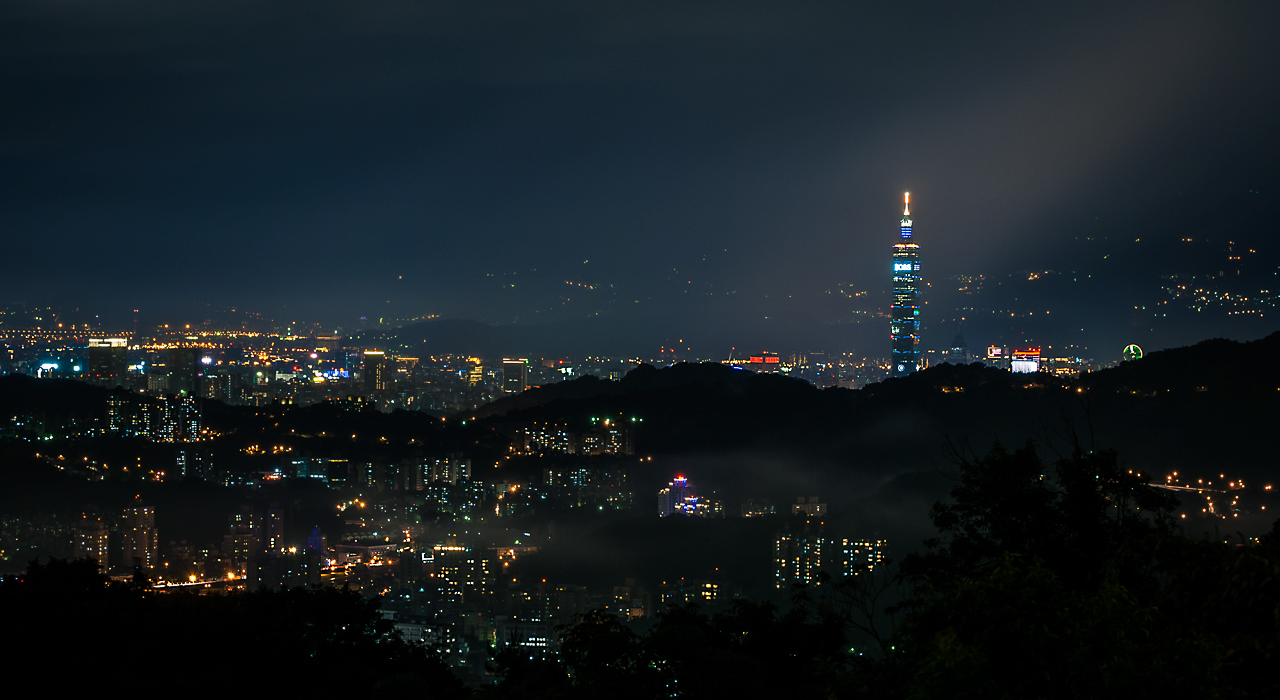 Photo: Taipeiscape